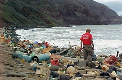 The Dark side of Cruise ships. Garbage. Sewage. And more ...