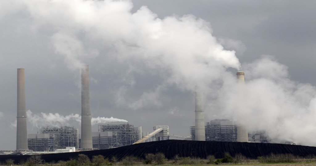 Risultati immagini per Toxic air pollution particles found in human brains